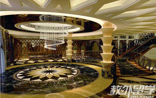 新加坡硕士酒店管理学专业大学排名