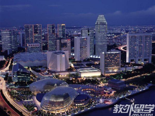 怎样提高新加坡留学成功率