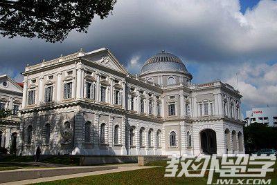 新加坡本科申请条件