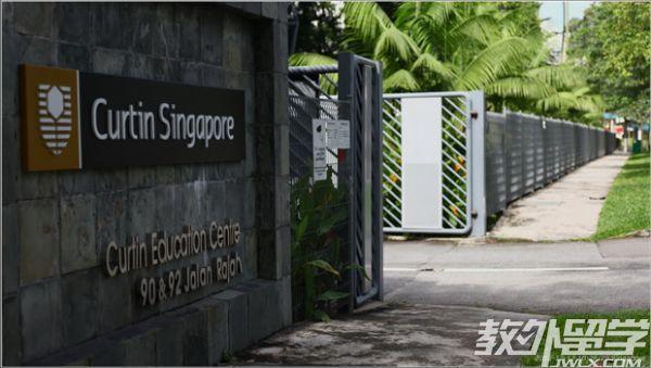 申请新加坡金融专业
