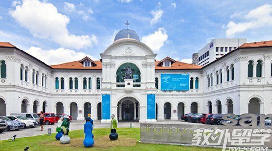 申请新加坡留学材料