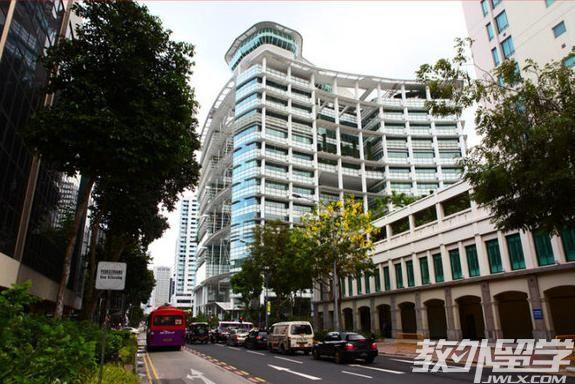 到新加坡留学的住宿费用