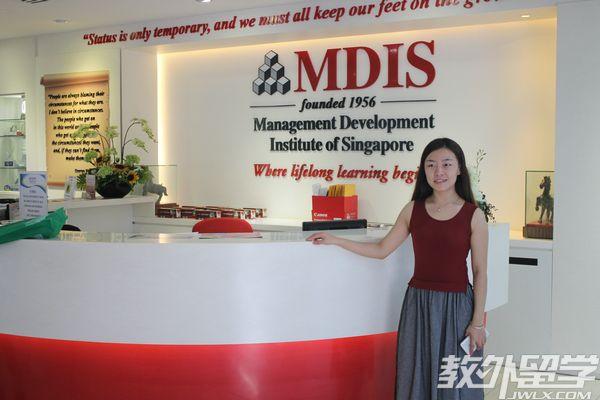 新加坡商科学校排名