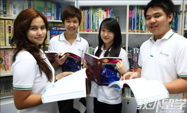 新加坡爱信国际学院有哪些研究生专业