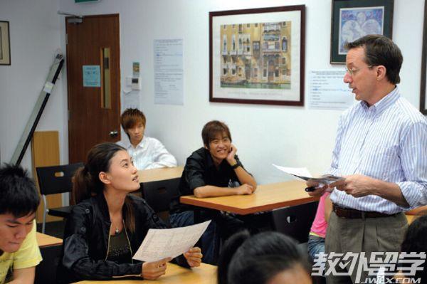 新加坡澳亚学院开设有哪些专业