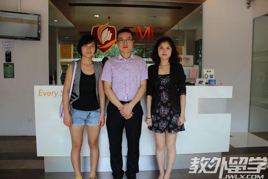 新加坡TMC学院有哪些本科专业
