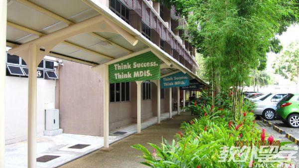 新加坡管理发展学院有哪些研究生专业