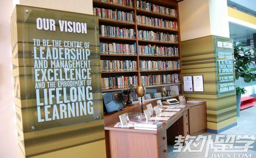 新加坡管理学院有哪些研究生专业