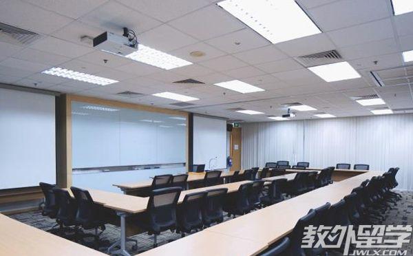新加坡PSB学院有哪些研究生专业