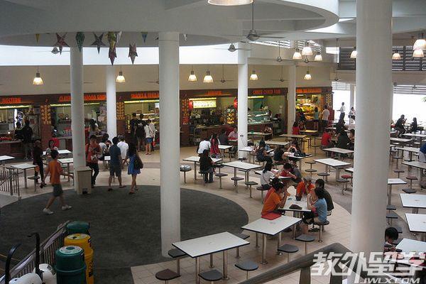 申请新加坡国立大学读研条件