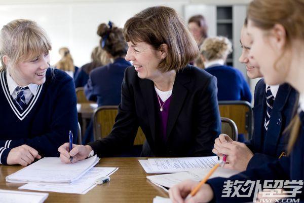 新加坡爱信国际学院办学水平