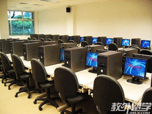 新加坡哪个大学学信息技术专业好