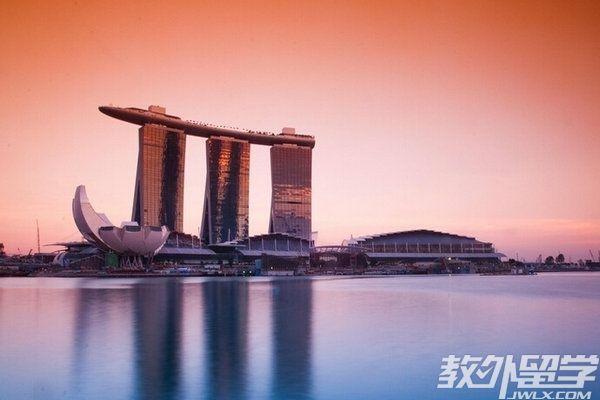 新加坡南洋理工学院简介