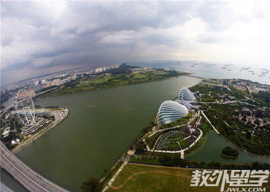 如何申请到新加坡的签证