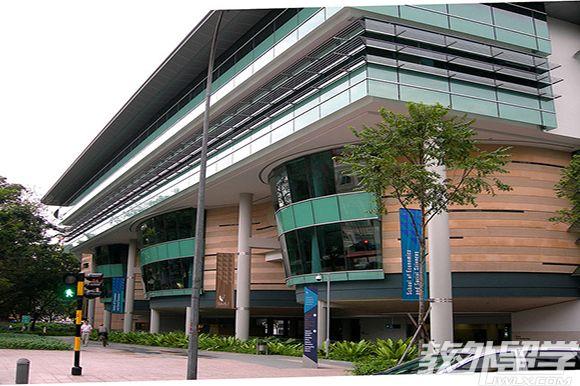 新加坡管理大学专业排名