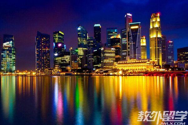 新加坡留学最受欢迎有哪些专业