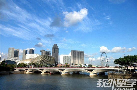 高二到新加坡留学申请途径