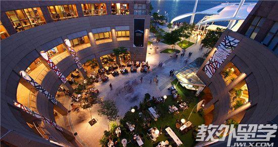 新加坡留学签证申请