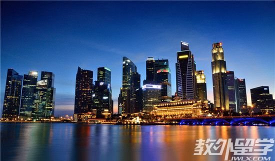 新加坡学生签好签吗