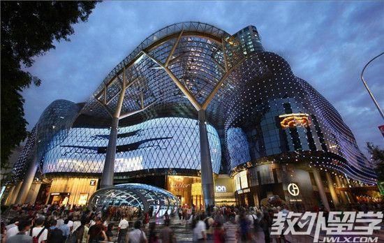 新加坡大学排名