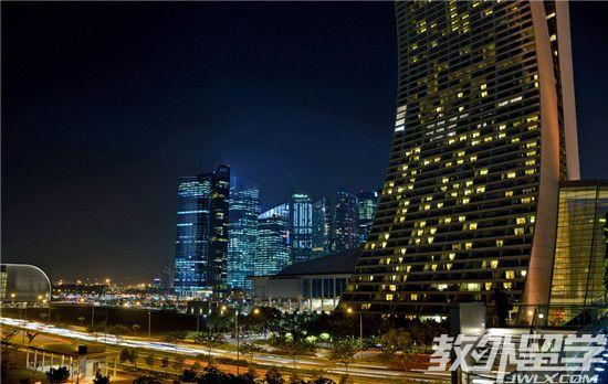 初中毕业新加坡留学方案