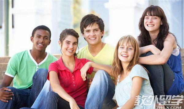 新加坡留学生寄宿家庭