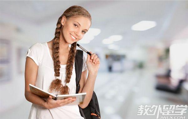 去新加坡留学的优势