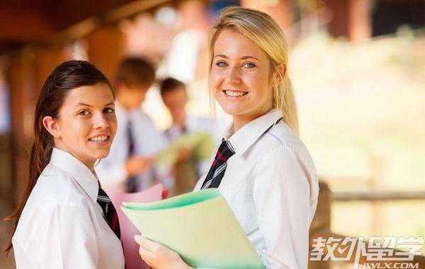 去新加坡上高中好不好