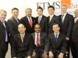 新加坡财经管理学院