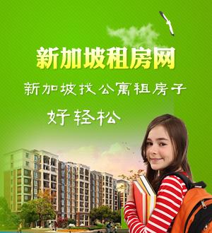 找公寓租房子 上新加坡租房网