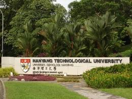 查看更多新加坡南洋理工大学图片