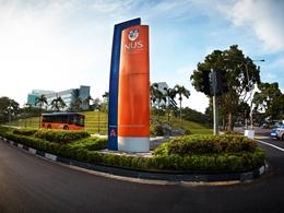 查看更多新加坡国立大学图片