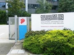 查看更多新加坡科技设计大学图片