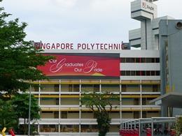 查看更多新加坡理工学院图片