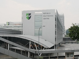 查看更多新加坡共和理工学院图片