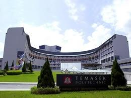 查看更多新加坡淡马锡理工学院图片