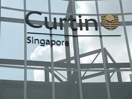 澳洲科廷大学新加坡分校