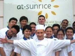 新加坡香阳环球厨师学院