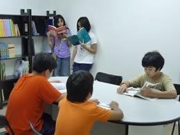 新加坡伯明翰学院