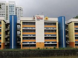 新加坡环球印度国际学校
