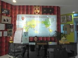 新加坡英仕国际学校