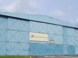 新加坡航空运输培训学院