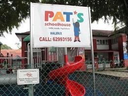 查看更多PAT's 校舍图片
