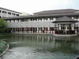 查看更多新加坡南洋初级学院图片