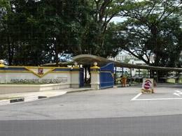 新加坡英华初级学院