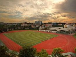 新加坡实龙岗初级学院