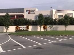 新加坡先驱初级学院