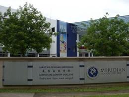 查看更多新加坡美廉初级学院图片