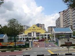 新加坡洛阳小学