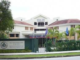 查看更多新加坡碧苑中学图片